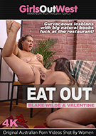 Blake Wilde And Valentine: Eat Out