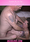 Daddy Bucks Tat Creampies Jacki Love