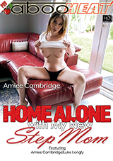 Amiee Cambridge In Home Alone With My New StepMom