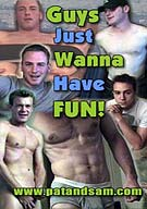 Guys Just Wanna Have Fun
