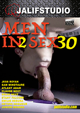 Men In 2 Sex 30