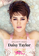 Exclusive Angel: Daisy Taylor