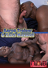 Aaron Trainer And Zach Maxwell