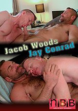Jacob Woods And Jay Conrad