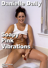 Danielle Dally - Soapy Pink Vibrations