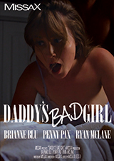 Daddy's Bad Girl