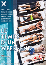 Le Temps D'Un Week-End