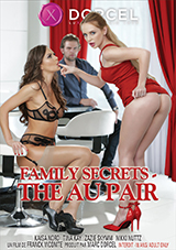 Family Secrets - The Au Pair