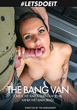 The Bang Van