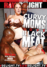 Curvy Moms Love Black Meat