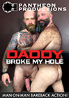 Daddy Broke My Hole