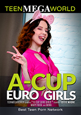 A-Cup Euro Girls