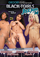 Black-TGirls Jizz Jam 14