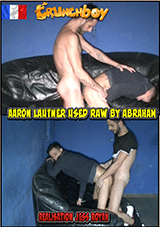 Aaron Lautner Used Raw By Abraham
