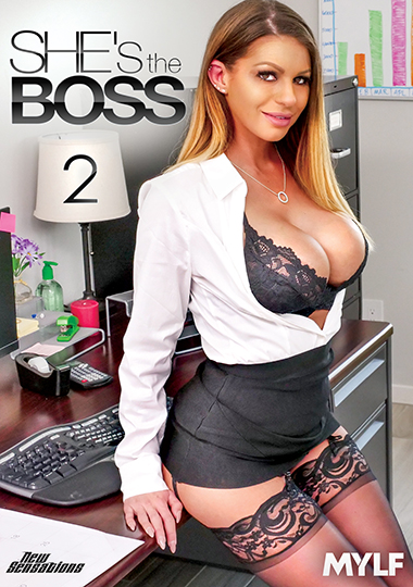 Watch She's the Boss 2 on AEBN
