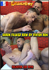 Aaron Fucked Raw By Viktor Rom