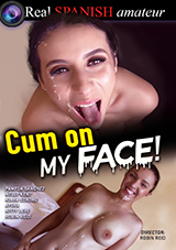 Cum On My Face