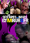Les Sextapes De Mars Gymburger 2