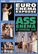 Ass Enema At Cathedral Club