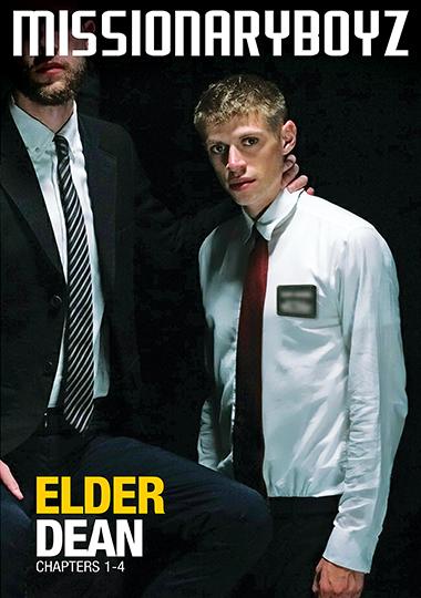 Elder Dean Chapters 1-4 Cover Front