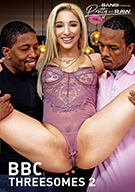 Pretty And Raw: BBC Threesomes 2