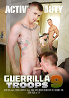 Guerrilla Troops 9