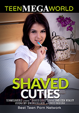 Shaved Cuties