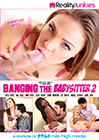 Banging The Babysitter 2