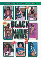 Black Mature Women 2