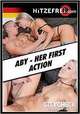 Aby - Her First Action