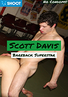 Scott Davis: Bareback Superstar