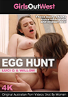 Luci Q And Willow: Egg Hunt