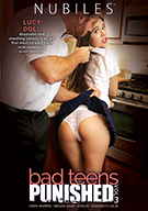 Bad Teens Punished 3