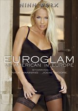 Euroglam 3:  An American in Europe