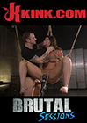 All Natural BDSM Slut Victoria Voxxx Rough Anal Brutal Bondage