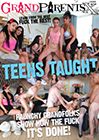 Teens Taught