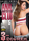 Anal Babysitters Club 5