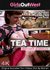 Archer And Molly - Tea Time