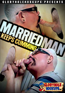 Married Man Keeps Cumming