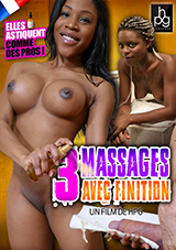 3 Massages Avec Finition