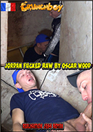 Jordan Fucked Raw By Oscar Wood