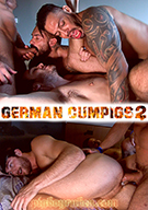 German Cumpigs 2
