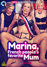 Marina, French People's Favorite Mum