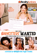 Babysitters Wanted