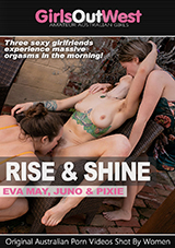Eva May, Juno And Pixie - Rise And Shine