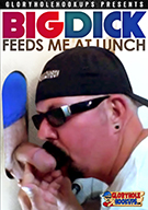Big Dick Feeds Me At Lunch