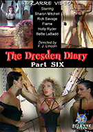 The Dresden Diary 6