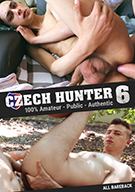 Czech Hunter 6
