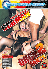 German Orgy Party 2