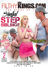 Sinful Step-Siblings